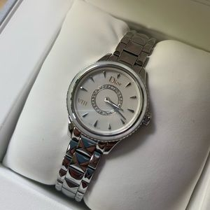 Christian Dior VIII Montaigne Diamond Ladies Watch